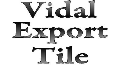 VIDAL EXPORT TILE | Pavimentos y Revestimientos